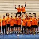 B-Jungen: Kreispokalsieger 2019