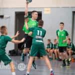 B1-Jungen – Heimsieg beschert die vorzeitige Herbstmeisterschaft