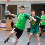 B1-Jungen – Verdienter Sieger im Mindener-Stadtderby