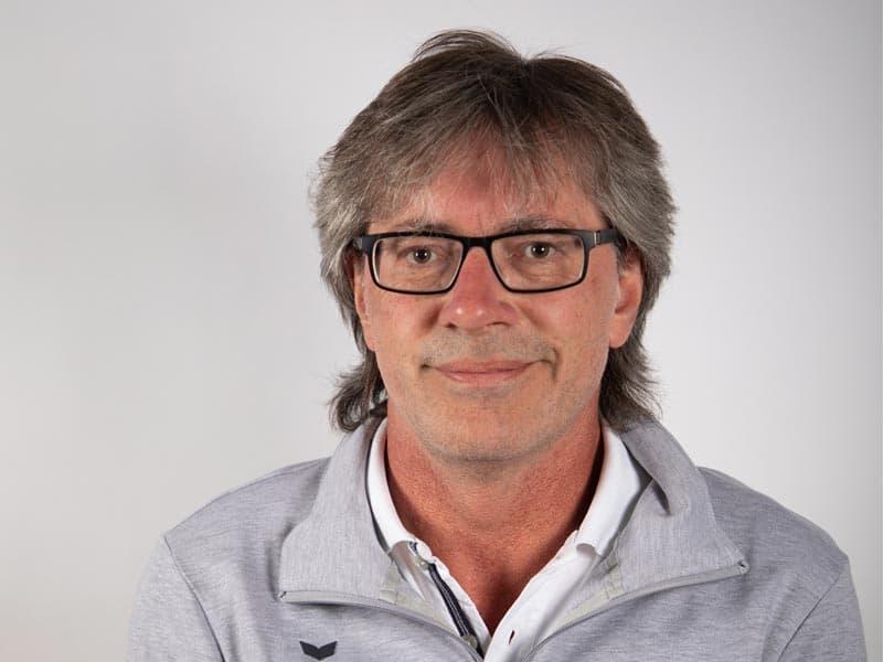Jens Netzeband