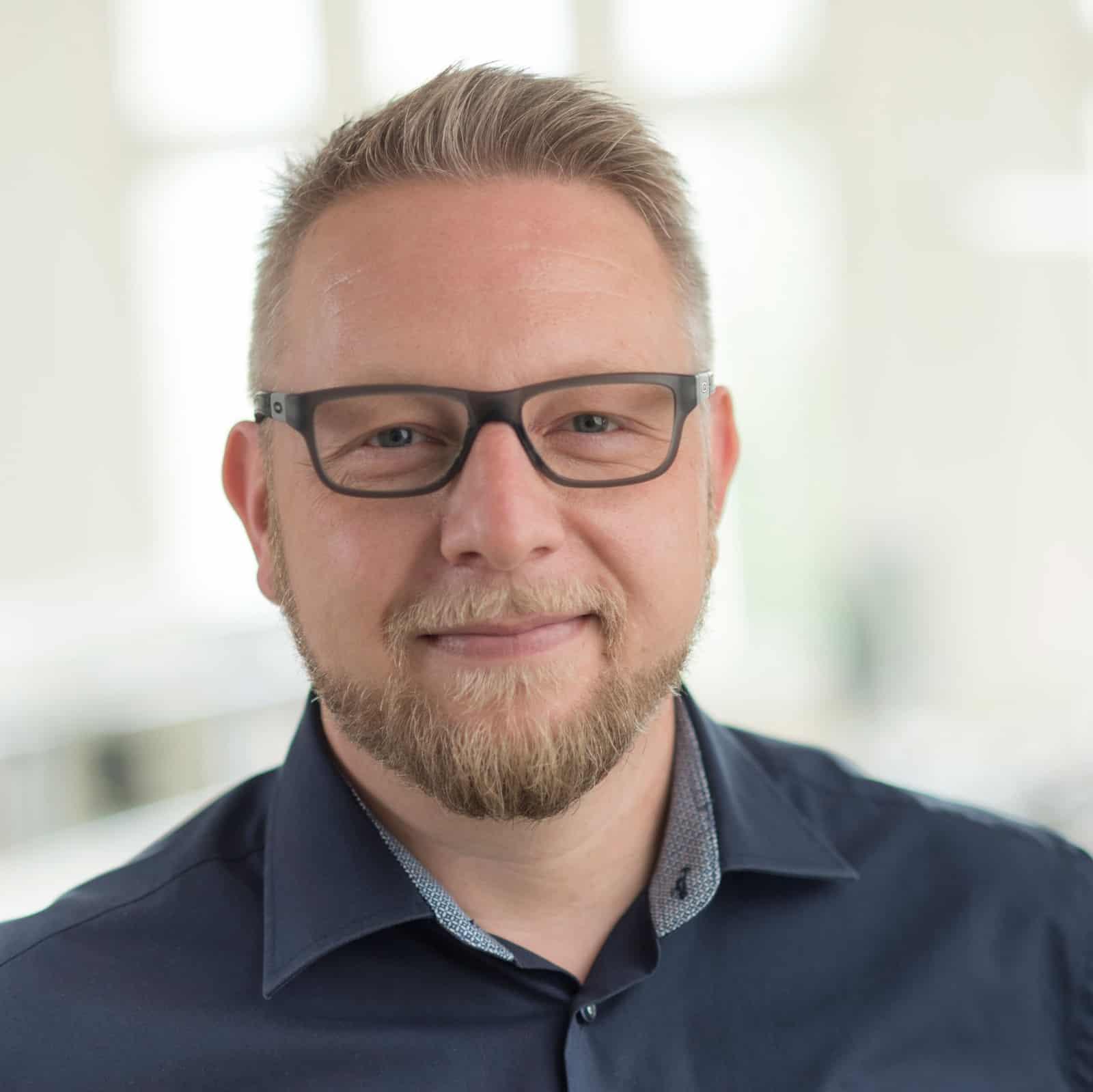 Markus Nerge