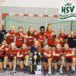 3. HSV-Supercup geht in die Hauptstadt