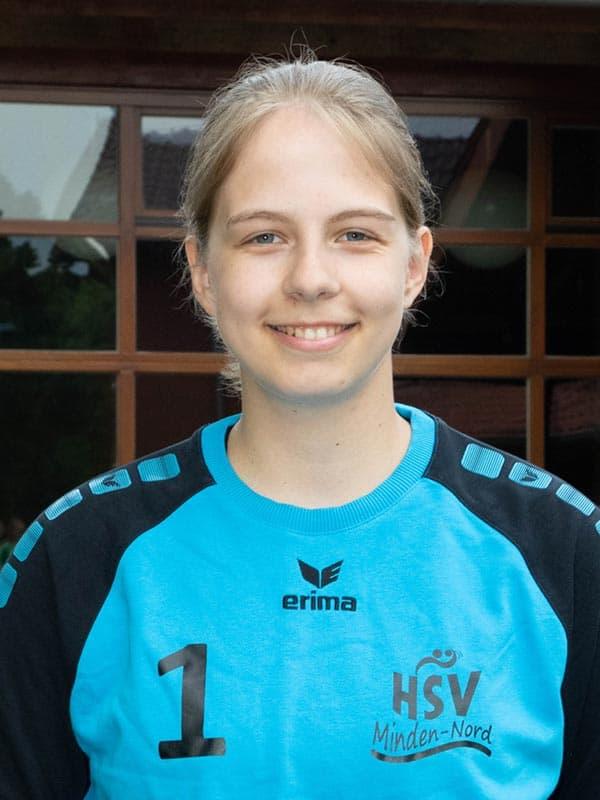 HSV 1Frauen AnnaLena Hennig