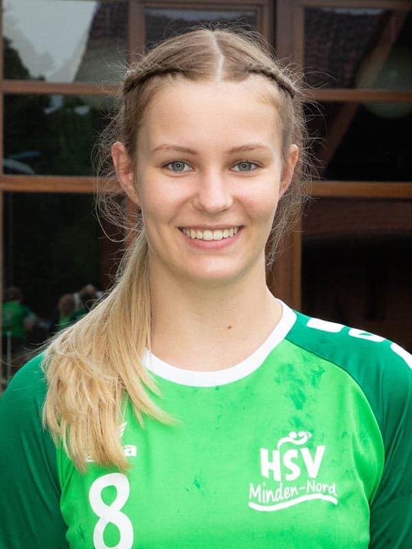 HSV 1Frauen Finnja Rohlfing