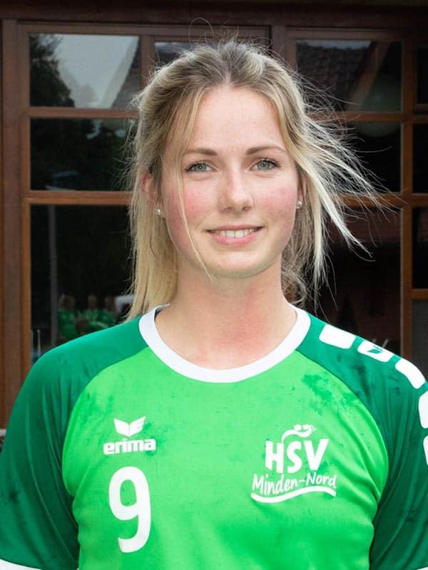 HSV 1Frauen Judith Schroeder