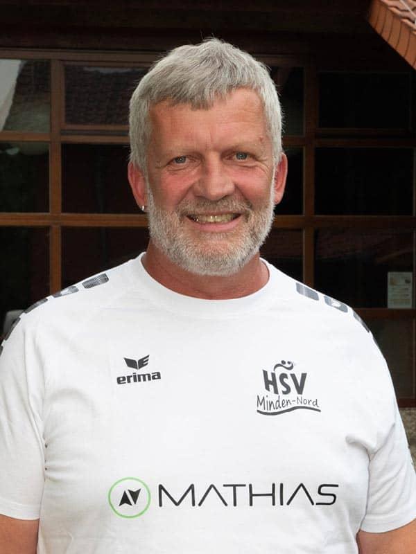 HSV 1Frauen Olaf Grintz