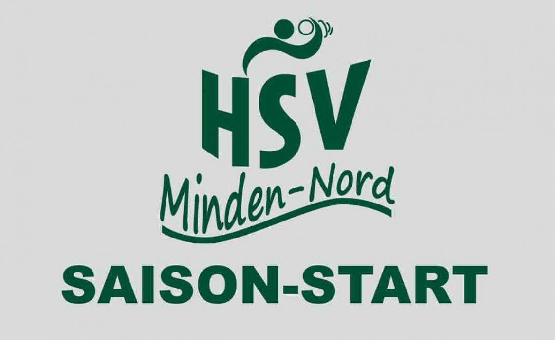 HSV Saison-Start