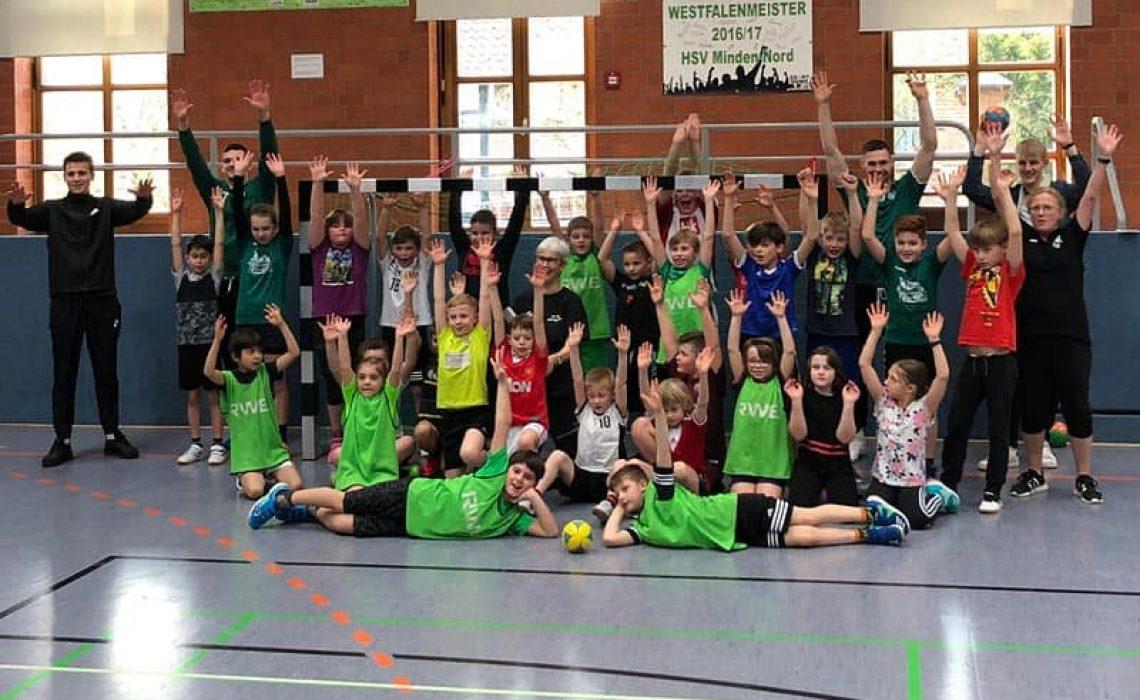 HSV-Handball-AG